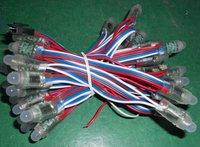 led pixel module, 9813IC,DC5V input, IP68,50pcs a string