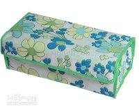 box Organizer Holder Box Closet makeup storage box saving case with cover Hot underwear storage