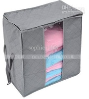 stool underwear st Hot sale bamboo charcoal multi-functional collection bags storage bags cases