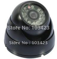 """1/4""""  Sony CCD, 420TVL CCTV Camera"""
