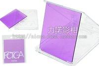 Mauve Plexiglas Filter for Cokin P series Color Conversion