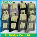 Freeshipping Bamboo fiber men's socks color mix High quality  C13059SL