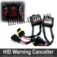 Xenon HID CAN-Bus Error Decoder / Resistor / Warning Canceller
