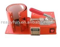 Mug heat press machine(CE certificated),Mug heat transfer machine