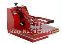Free shipping,heat press machine sublimation transfer tshirt transfer machine,clam heat press