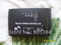 24V20A solar charge controller Stable, reliable, intelligent Portable, beautiful High quality solar controller