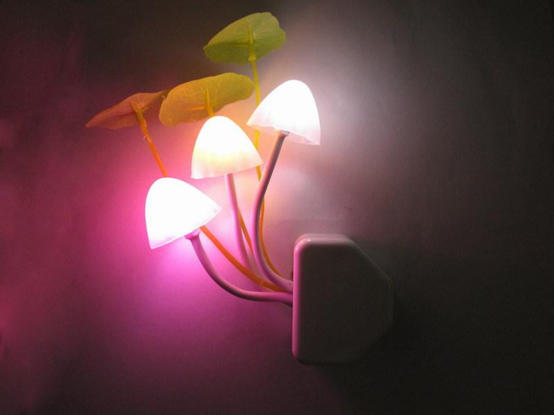 Avatar,Mushroom Lamp,Light switch+Free shipping(China (Mainland))