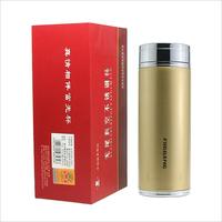420ml  FGL-3122 elegant office stainless steel vacuum water bottle