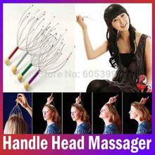 wholesale vibrating scalp massager