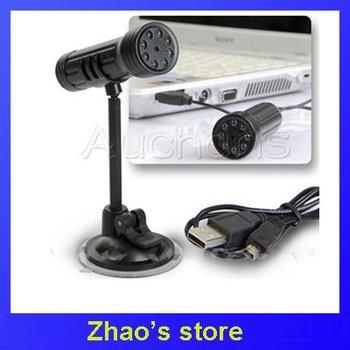 Torch Camera photo+video+sound record+led+low illumination