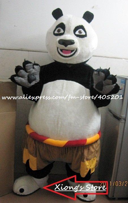 Panda Costume uk Costume Kung fu Panda