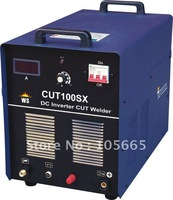 DC Inverter Air Plasma Cutting machine CUT100SX cutter with Cutting Torch, Free Shipping to Mexico, wholesale/retail