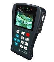 2.8 inch TFT LCD CCTV tester,CCTV tester,multifunctional tester