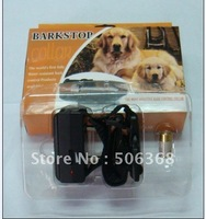 Free shipping *5pcs/lot* USA Small/Medium Anti No Bark Dog Training Shock Collar with retail color box packing