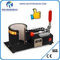 Free shipping mug transfer machine,transfer press,heat transfer,heat press,mug press machine