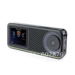 "WiFi Wirelss Portable Net TV and Radio Media Player with 2.4"" LCD Display(China (Mainland))"
