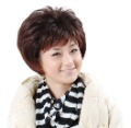 Dark brown short curve /curly wigs, middle age lady wigs, broken bangs Afro hair style wigs, special price woman short wigs