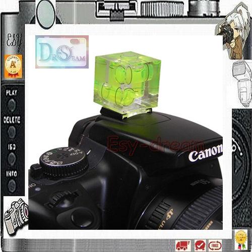 Аксессуары для фотостудий Esydream 3D 3 GradienterShoe DSLR PF065 аксессуары для фотостудий brand new ems dhl fedex s60 3 5 60 steadycam steadicam dslr s60