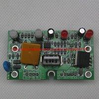 6V 3A solar charge controller regulator 6v / 5v output for solar panel (7.5v-15v)  solar power system free shipping