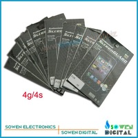 Screen protector for iphone 4g/4s,free shipping,good quality