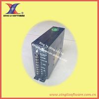 2pcs power supply, CE approval: input:110V and 220V, 50/60Hz, output: +5V 4A / +12V 6A / +24V 1.5A