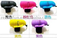 Mini USB 3D Optical Finger Mouse,Colorful computer finger mouse,lazy mouse