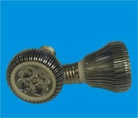 Free Shipping,5W Par20 Led bulb ,online wholesale with Rohs,2 Year Warranty,4pcs/Lot