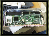 Adlink NuPRO-760 VER:A3 Full-Size Pentium III SBC with VGA/Fast Ethernet/DOC