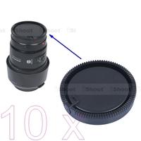 10x Digital Camera Rear Lens Cover Cap Protector for Sony & Konica Minolta