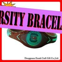 2011 fashion american University bracelet,SOUTH CAROLINA-GAMECOCKS