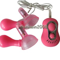 Free shipping 7 functional breast massager,breast enhancer,breast enlargement