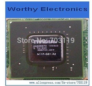 NEW   N11P-GS1-A2    BGA    NVIDIA    Free shipping