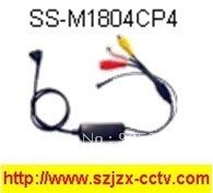 """mini ccd camera,12mm*12mm.1/4""""sony cccd.420tvl 0.5lux.free shipping now!."""