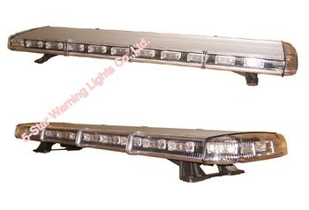 48 inches 1W LEDEmergency Warning  Lightbar/Light bar