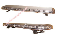 48 inches 1W LEDEmergency Warning  Lightbar/Light bar