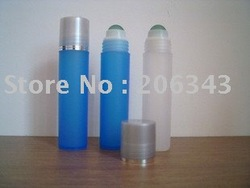 15ML,30ml,35ml roll ball bottle for eye cream,perfume,essentical oil,deodorant bottle.(China (Mainland))
