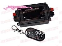 12V DC Wireless Single Remote Controller Dimmer For LED Strip lighting