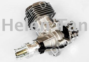 DLE 30 30CC brand GAS Engine For Airplane model high hot sell and free shipping(China (Mainland))