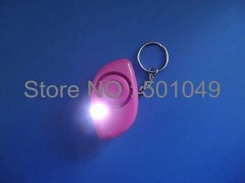 120DB loudly personal alarm elderly alarm lady alarm free shipping