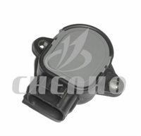 Throttle Position Sensor  13420-52G00
