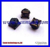 Side contact rigid board camera,bottom contact camera lens module,low cost VGA camera base on GC0309 cmos image sensor