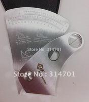 WG-15FG Fan Shaped Welding Gage