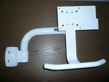 Dental display bracket for Dental chair/amount Frame unit