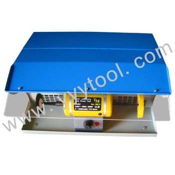 Polishing Machine With Dust Collector, jewelry machine for polishing , high quality, low price, warranty one year