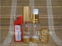 20ml 50 pics a lots Achim airless bottle,airless pump,vacuum bottle,plastic bottle,Cosmetic Cbottle,