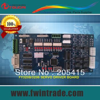 Original!!! FY3208H printer servo driver board