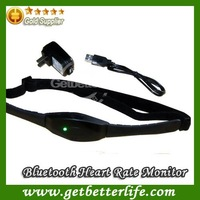 Cheap Airbrush Makeup on Bluetooth Heart Rate Monitor Chest Belt Matching Android Mobile Phones