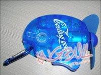Free shipping best selling Mini water spray fan