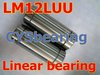 12mm LM12LUU linear bearing linear motion bearing