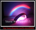 New Colorful Rainbow Projection Lamp Fantasy Rainbow Projector gift,Mini Projector,promotion gift,gift projector,LCD projector